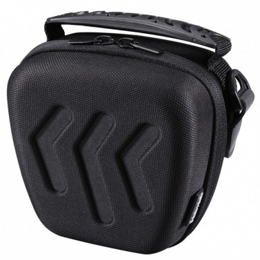 Hama hardcase Arrow Camera Bag, 80 Colt, black
